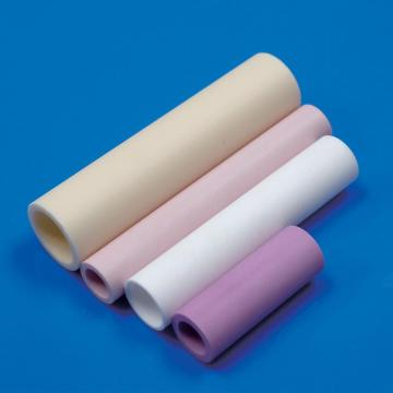 High-temperature Resistance Industrial Ceramic Tubes