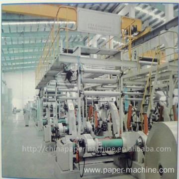 Composite Cardboard Paper Production Line