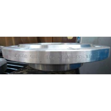 DIN 2633 forged flange