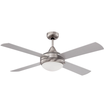 Small Ceiling Fan with Remote Control