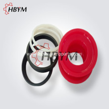 Concrete Pump Parts PU Separate Ram Piston