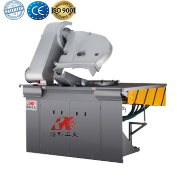 Low energy steel melting furnace sale