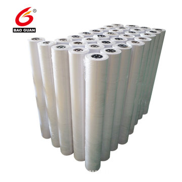 Log roll Double sided adhesive tissue tape