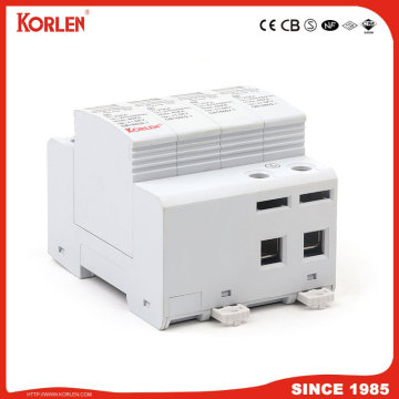 Surge Protection Device SPD CE 420V 100KA 4P
