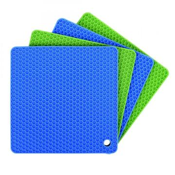 Silicone Trivets Multi-Purpose Hot Pads