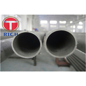 Heat Exchanger Boiler Steel Tube