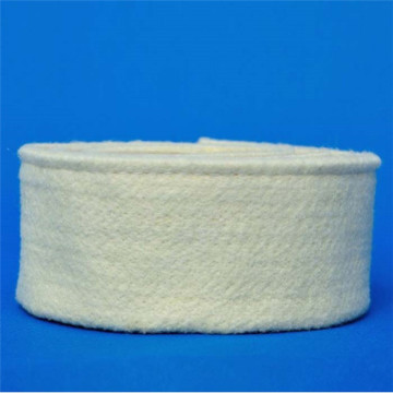 Polyester high temperature felt sleeve for Aging Oven