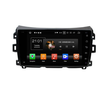High Quality Car Multimedia for Navara 2016 Right
