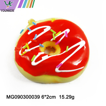 Cute PU Foam Squishy Food Squeeze Decoration Gift