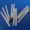 zirconia ceramic different size tubes rods bar