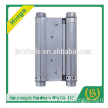 SZD SAH-039SS hot sell stainless steel double springe hinge with cheap price