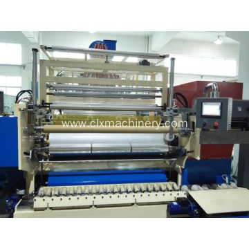 Machinery Grade Pallet Cast Film Machine