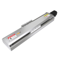 Ball linear guide with strong carrying capacity