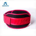 Slimming device waist training belt