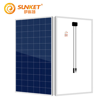 Home Poly 340W Solar Panel Cell