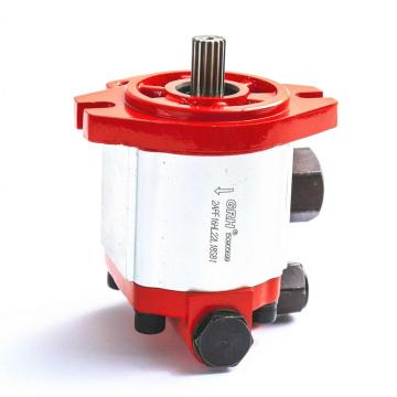 transport vehicle hydraulic gear pump