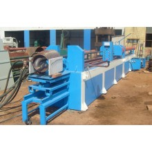 Middle High Heat Hot Forming Elbow Machine