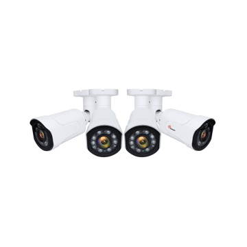 5MP IR Bullet Outdoor IP Camera