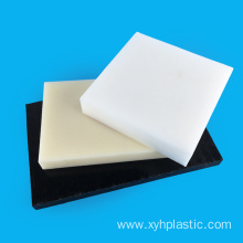 100% Virgin Antistatic White Pom Plate