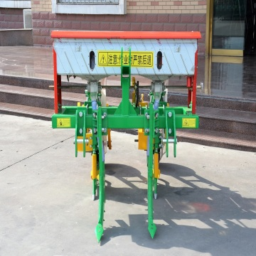 More than 30HP tractor drived drill planter