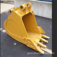 Cate-rpillar E120B 0.4cbm standard bucket with high quality