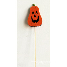 Halloween pumpkin handmade decoration