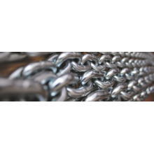 G80 lifting chain black