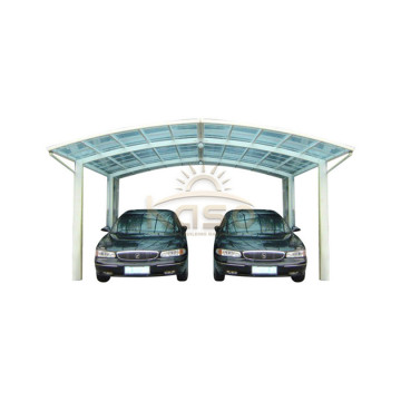 Tent Sunshade Skylight Shed Garage Polycarbonate Car Shelter