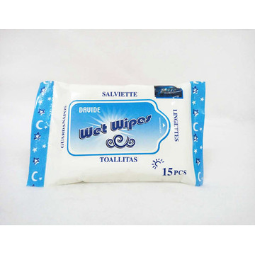 OEM Cleaning Wet Wipe For Personal Care