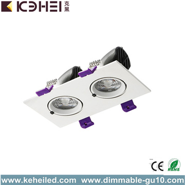 CE RoHS LED Trunk Downlight Interior Lighting