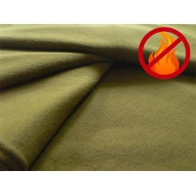 Fire-Retardant Knitting Modacrylic Fabric for Underwear
