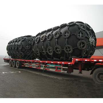 Pneumatic Rubber Fender for Sale