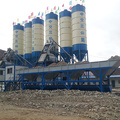 Pabrik batching beton mini 50m3 portabel Jerman
