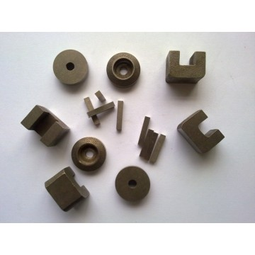 Alnico Magnet with special shape