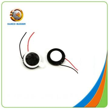 Mininature speaker 15×3.9mm 8ohm 0.5W