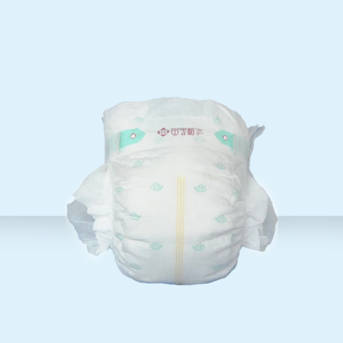 Wholesale Grade Disposable Diapers Bab Baby Diapers