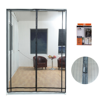 Magnetic Screen Door Full Frame