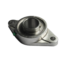 Stainless Steel Bearing Units SSUCFL200