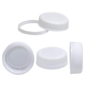 Juice bottle plastic cap