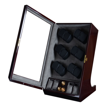 watch storage display case 12