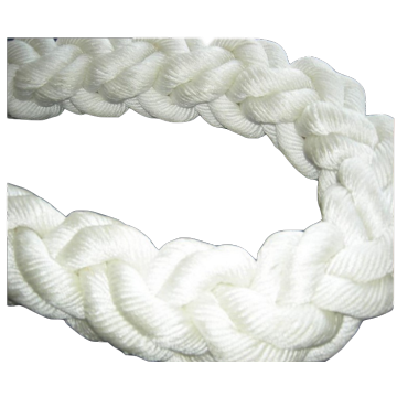 Long service life Strong UV resistance nylon ropes