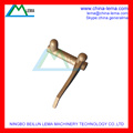 Bronze investment casting part
