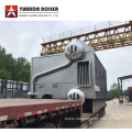 Industrial Wood Boiler for Cassava Tapioca Drying