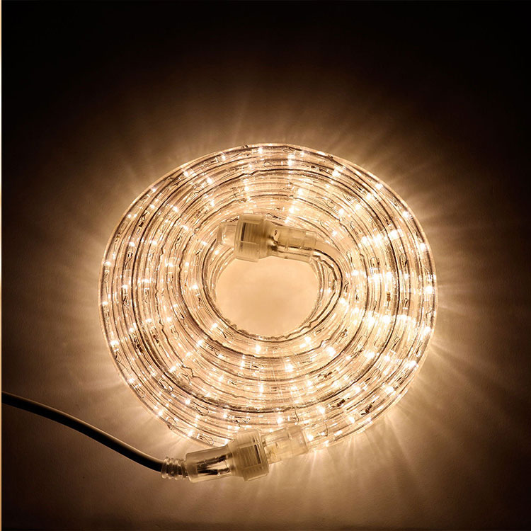 bright led rope lighting