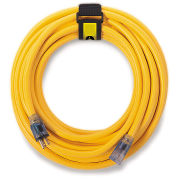 Super Stretch Hook Loop Cords Straps with Buckle