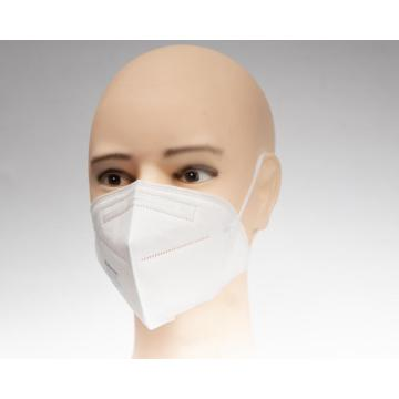 Hot Selling Whitelist Certified Breathable FFP2 Face Mask