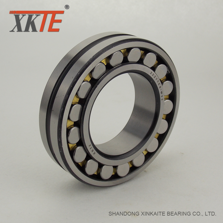 22211ca W33 Spherical Roller Bearing