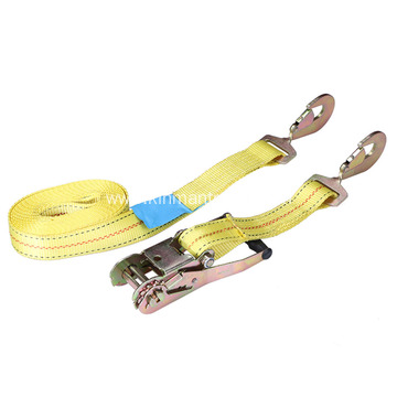 Ratchet Tie Down For Pneumatic Boat Trailer
