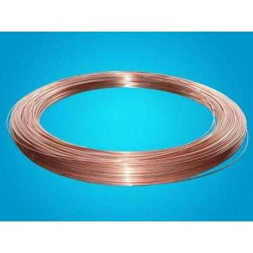 copper capillary tube for freezer