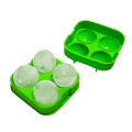 Food Grade Silicone Ice Ball Maker Mold
